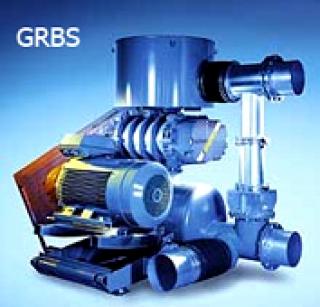Серия «CRBS-GRBS»